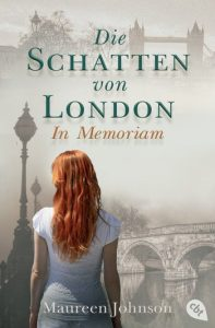 Die Schatten von London 2