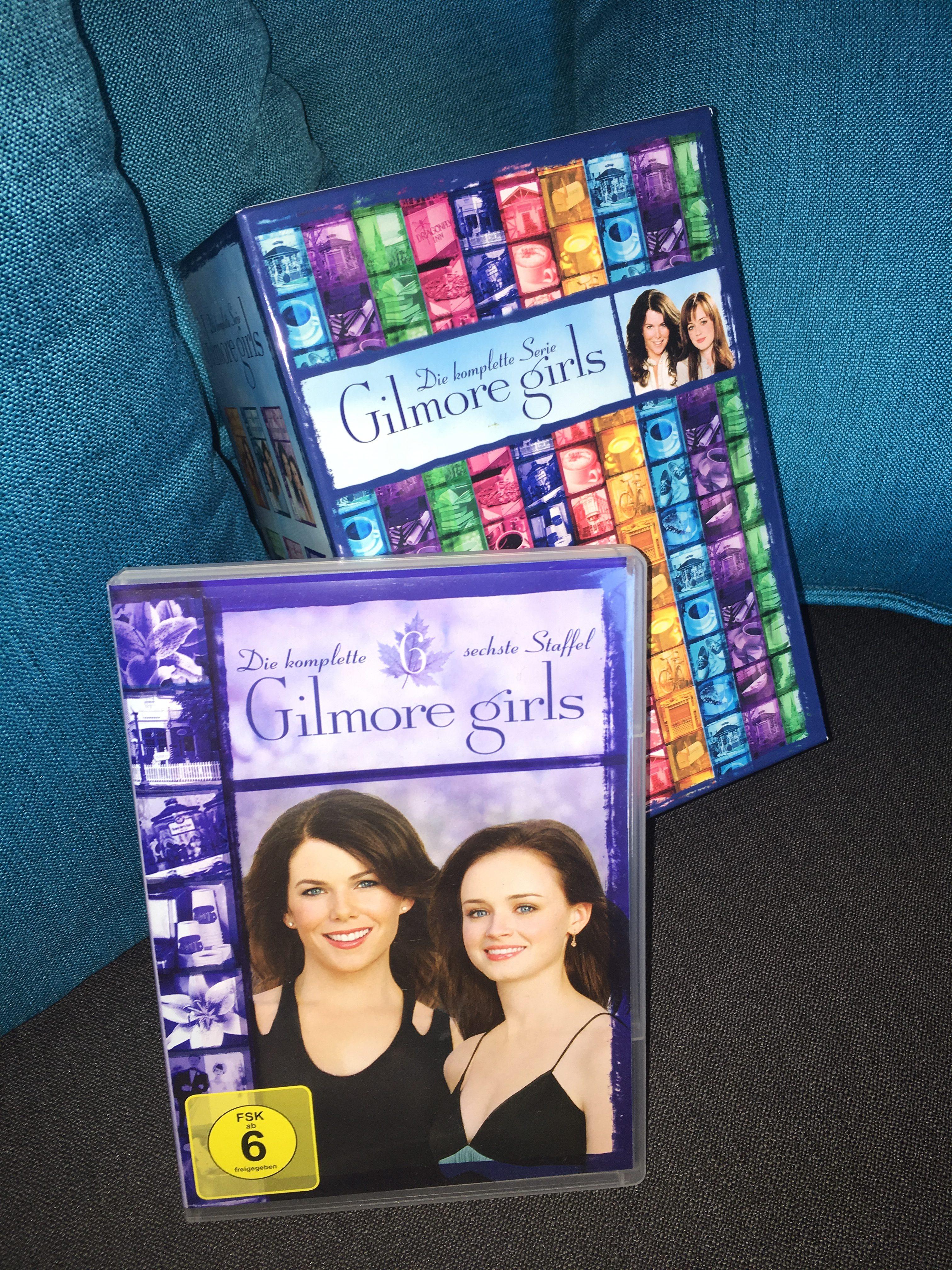 Gilmore Girls 2.0