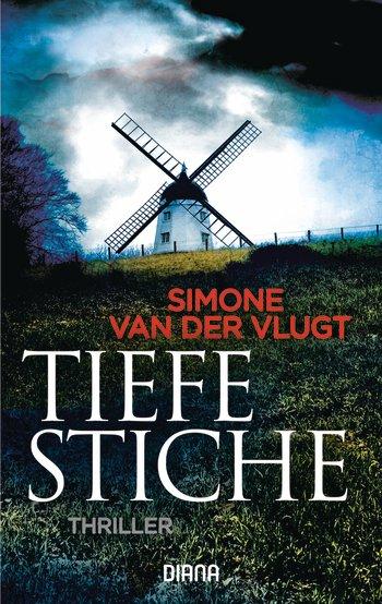 (Rezension) Tiefe Stiche von Simone van der Vlught
