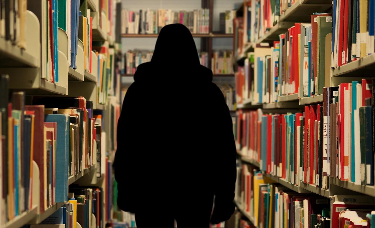 Wieso ich Printbücher im Bett ungemütlich finde und was die Bibliothek damit zu tun hat