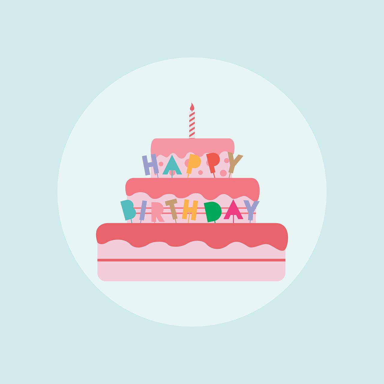 Happy Birthday Analog 2.0