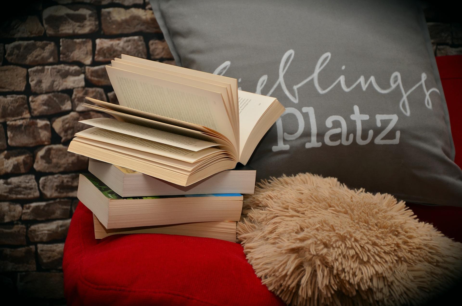 Slow Reading – oder warum weniger manchmal mehr ist
