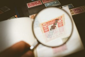Philatelist