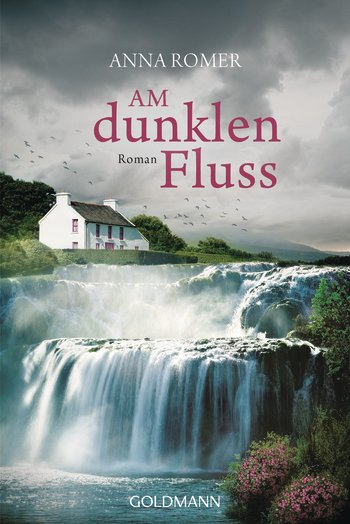 (Rezension) Am dunklen Fluss - Anna Romer