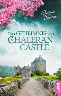(Rezension) Das Geheimnis von Chaleran Castle – Elaine Winter