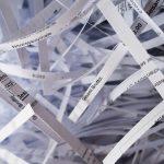 Blatt für Blatt in die richtige Richtung - Papierloses Büro