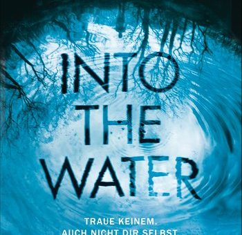 (Rezension) Into the water von Paula Hawkins
