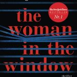(Rezension) the woman in the window von A.J. Finn