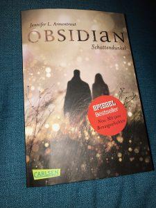 Obsidian von Jennifer L. Armentrout