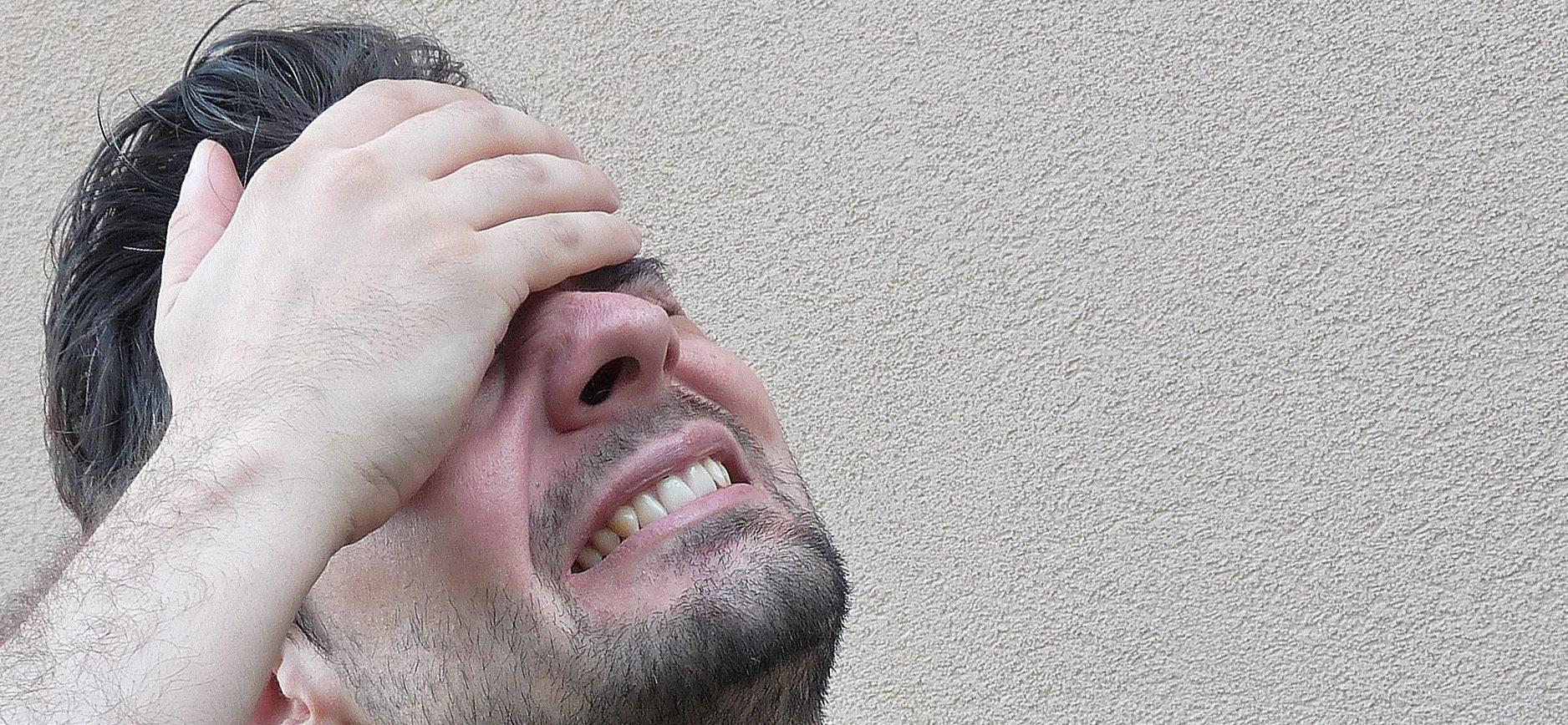 Migräne –  Mein Leben mit dem Miststück
