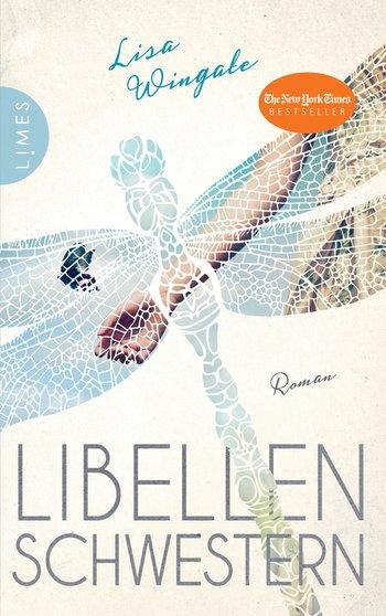 (Rezension) Libellenschwestern von Lisa Wingate