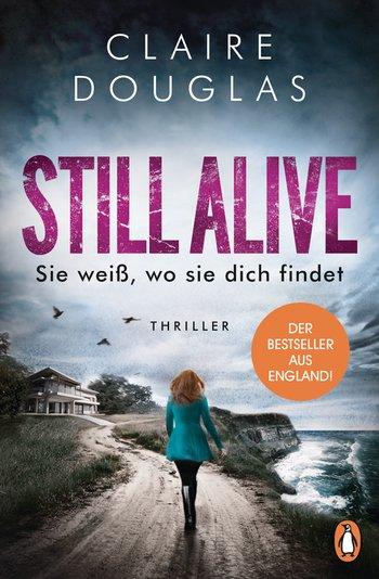 Still Alive - Sie weiß, wo sie dich findet