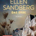(Rezension) Das Erbe von Ellen Sandberg